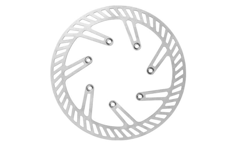 GRAVAA disc rotor