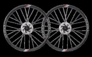 GRAVAA GX-30 Wheelset